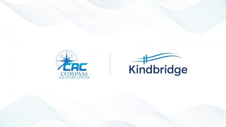 Kindbridge partners with Compass Recovery Center for joined-up inpatient, outpatient and aftercare services