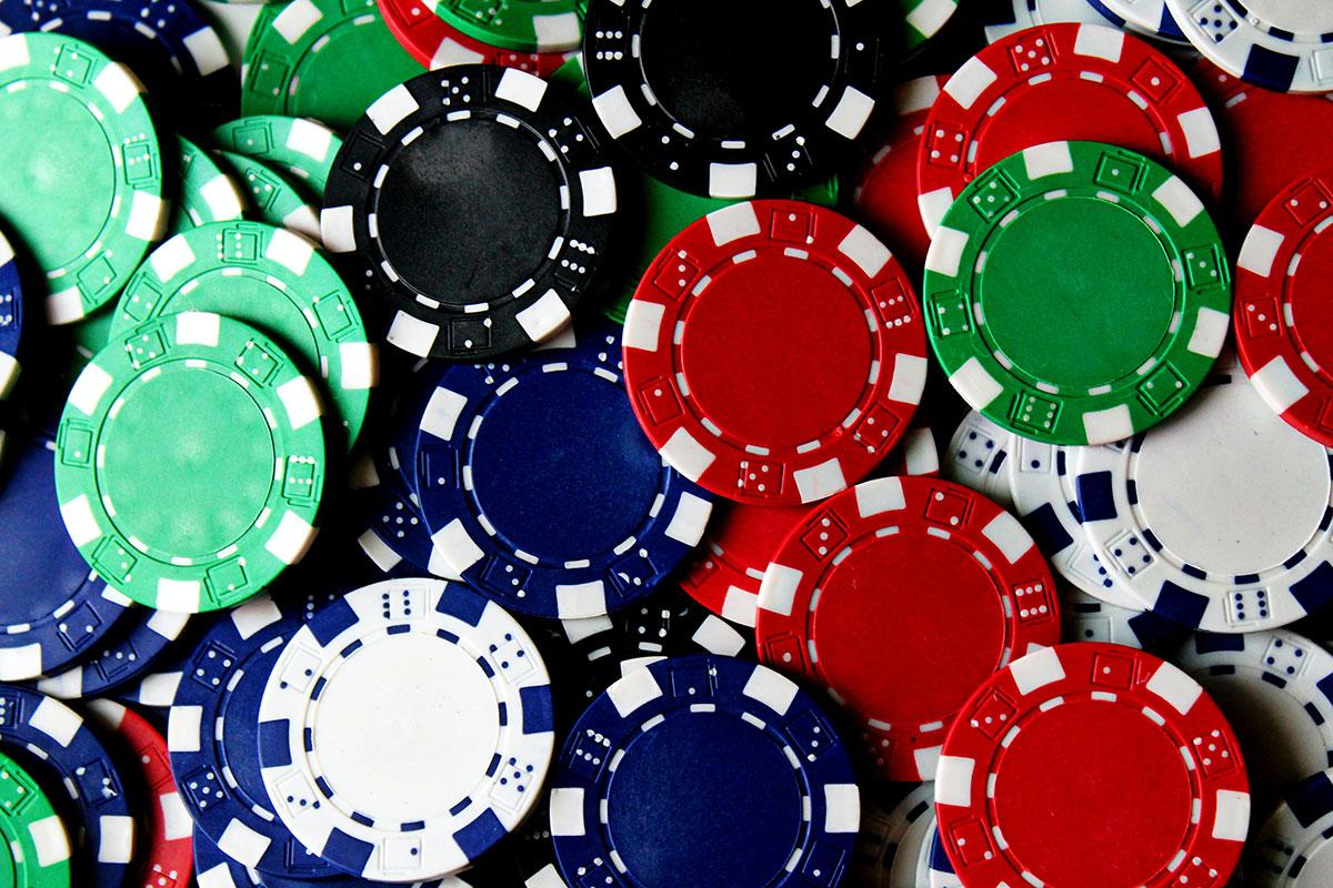what causes compulsive gambling