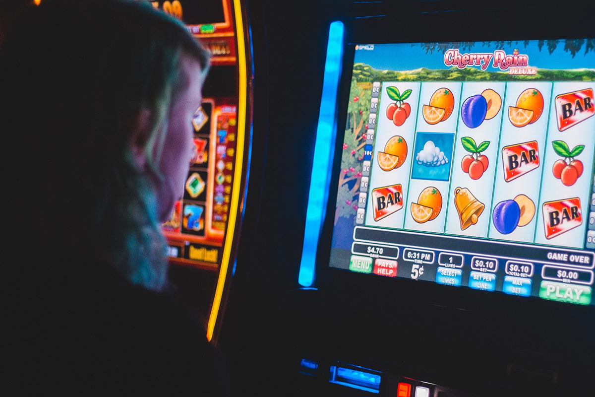 3 Types of Gamblers