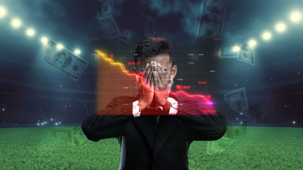 how to stop sports betting addiction